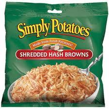 Simply Potatoes, 20 oz