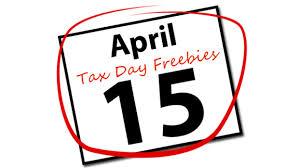april15 free