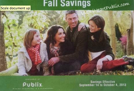 Fall-Savings
