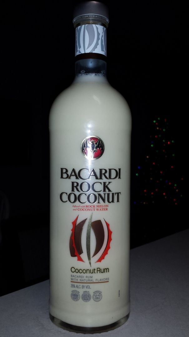 Time for coquito